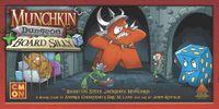 Board Game: Munchkin Dungeon: Board Silly