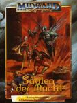 RPG Item: Säulen der Macht