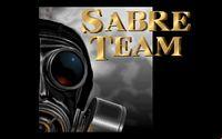 Video Game: Sabre Team