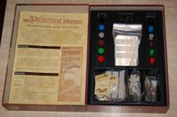 Board Game: The Princes of Florence