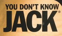 Series: You Don't Know Jack