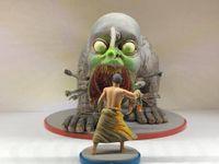 Board Game: Kingdom Death: Monster – Gorm Expansion