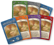 Board Game: Ethnos: Promo Tribe – Fairies