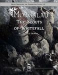 RPG Item: The Scouts of Whitefall