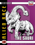 RPG Item: Future: Alien Race 2: The Sauri