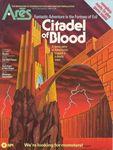 Board Game: Citadel of Blood