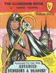 RPG Item: The Illhiedrin Book