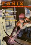 Issue: Rollespilsmagasinet Fønix (Issue 6 - January/February 1995)
