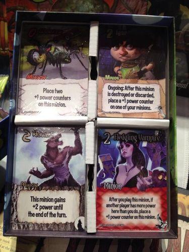 Board Game: Smash Up: Monster Smash