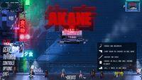 Video Game: Akane