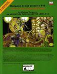 RPG Item: DCC #016: Curse of the Emerald Cobra