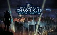 Video Game: Shadowrun Chronicles