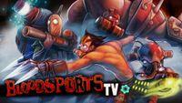 Video Game: Bloodsports.TV
