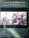 RPG Item: Back in the Corps Again! A Guide to the Merchant Armed Services