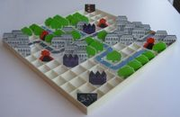 Board Game: Play Ecology