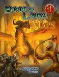RPG Item: Book of Lairs Maps