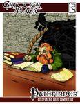 RPG Item: Grittier Magic