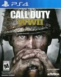 Video Game: Call of Duty: WWII