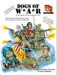 RPG Item: Dogs of WAR