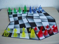 Family: Components: Looney Pyramid Games