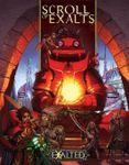 RPG Item: Scroll of Exalts