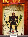 RPG Item: Treasury of the Crusade (PF1)