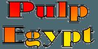 Setting: Pulp Egypt