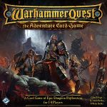 Board Game: Warhammer Quest: The Adventure Card Game