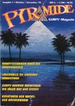 Issue: Pyramide (Issue 1 - Oct/Nov 1995)