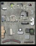 RPG Item: Vile Tiles: SciFi Decor 2