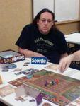 RPG Designer: J. Lang