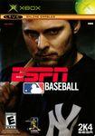 Video Game: ESPN Baseball