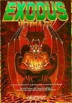 Video Game: Ultima III: Exodus