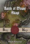 RPG Item: Battle of Mount Akagi