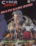 RPG Item: Death Game 2090