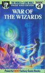 RPG Item: Grey Star Book 4: War of the Wizards