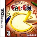 Video Game: Pac-Pix