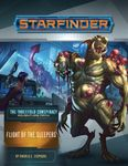 RPG Item: Starfinder #026: Flight of the Sleepers