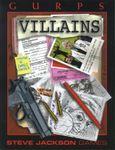 RPG Item: GURPS Villains