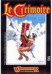 Issue: Le Grimoire (Issue 8)