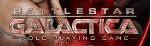 RPG: Battlestar Galactica Role Playing Game