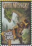 RPG Item: GameMastery Cards: Chase Cards