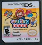 Video Game: Crafting Mama