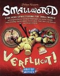 Board Game: Small World: Cursed!