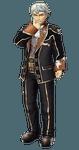 Character: Moritz Brunnen