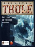RPG Item: The Lost Tower of Viondor (5E)