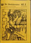 Issue: Der Basiliskentoeter (Issue 8 -  Apr/May 1989)