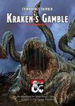 RPG Item: Kraken's Gamble