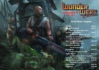 Issue: Wunderwerk Online (Issue 4 - Mar 2010)