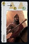 Board Game: 7 Wonders: Leaders – Nimrod